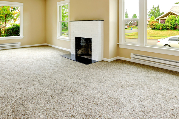carpet cleaners North Vancouver