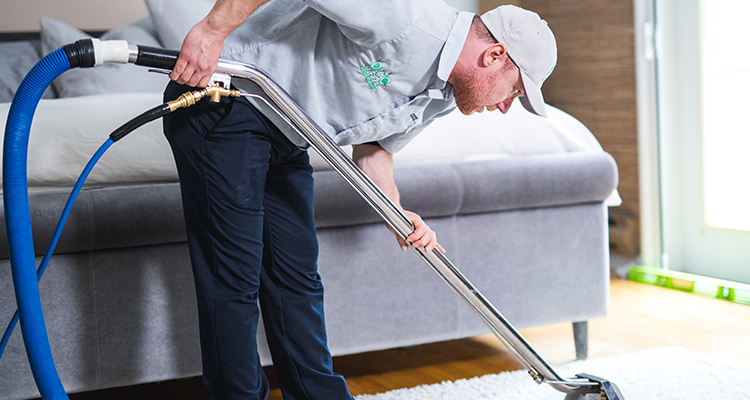 best carpet cleaning New Westminster