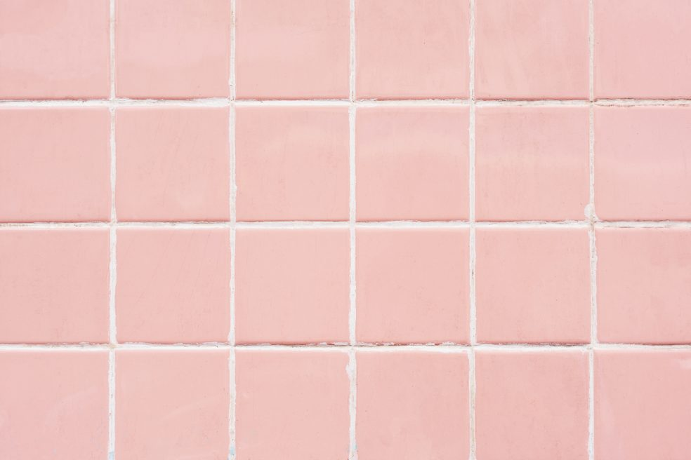 Eco-friendly tile and grout cleaning