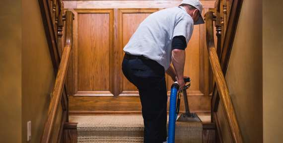 Vancouver Residential Carpet Cleaners