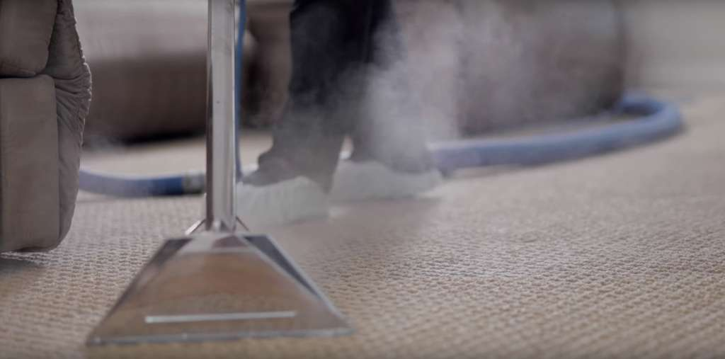 Carpet Cleaning Coquitlam