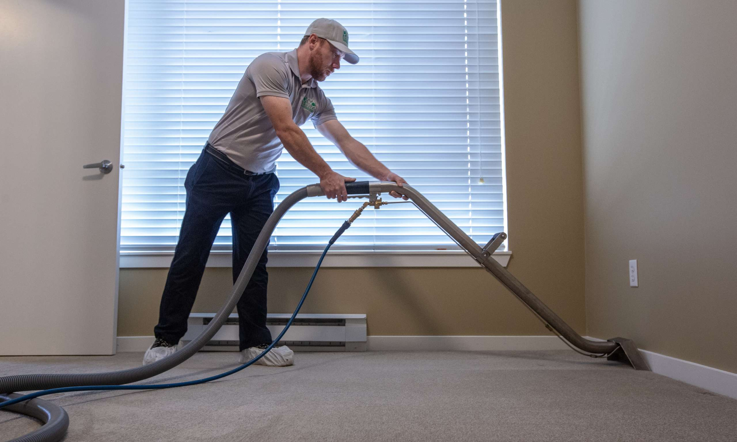 Strata Management Cleaning