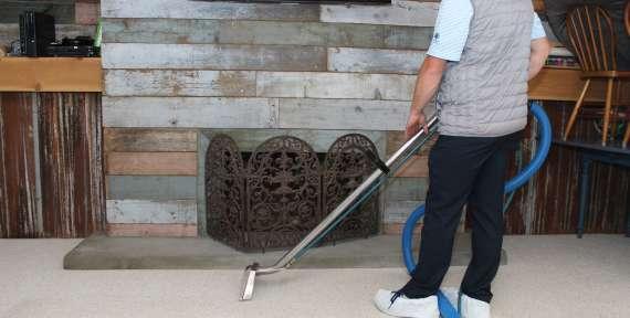 Professional Carpet Cleaning North Van