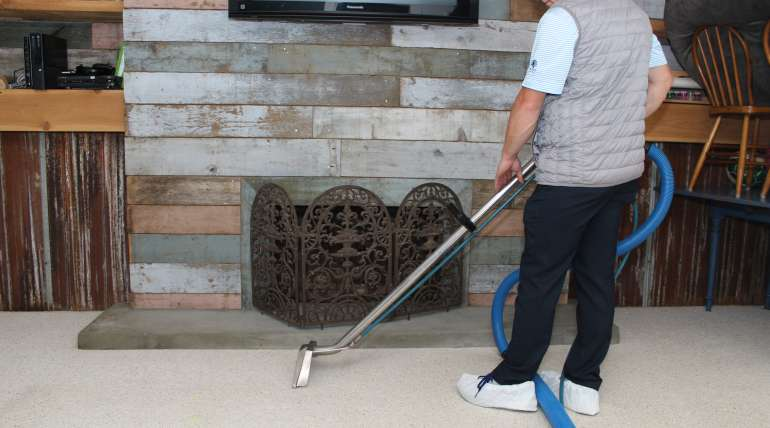 Professional Carpet Cleaning North Van