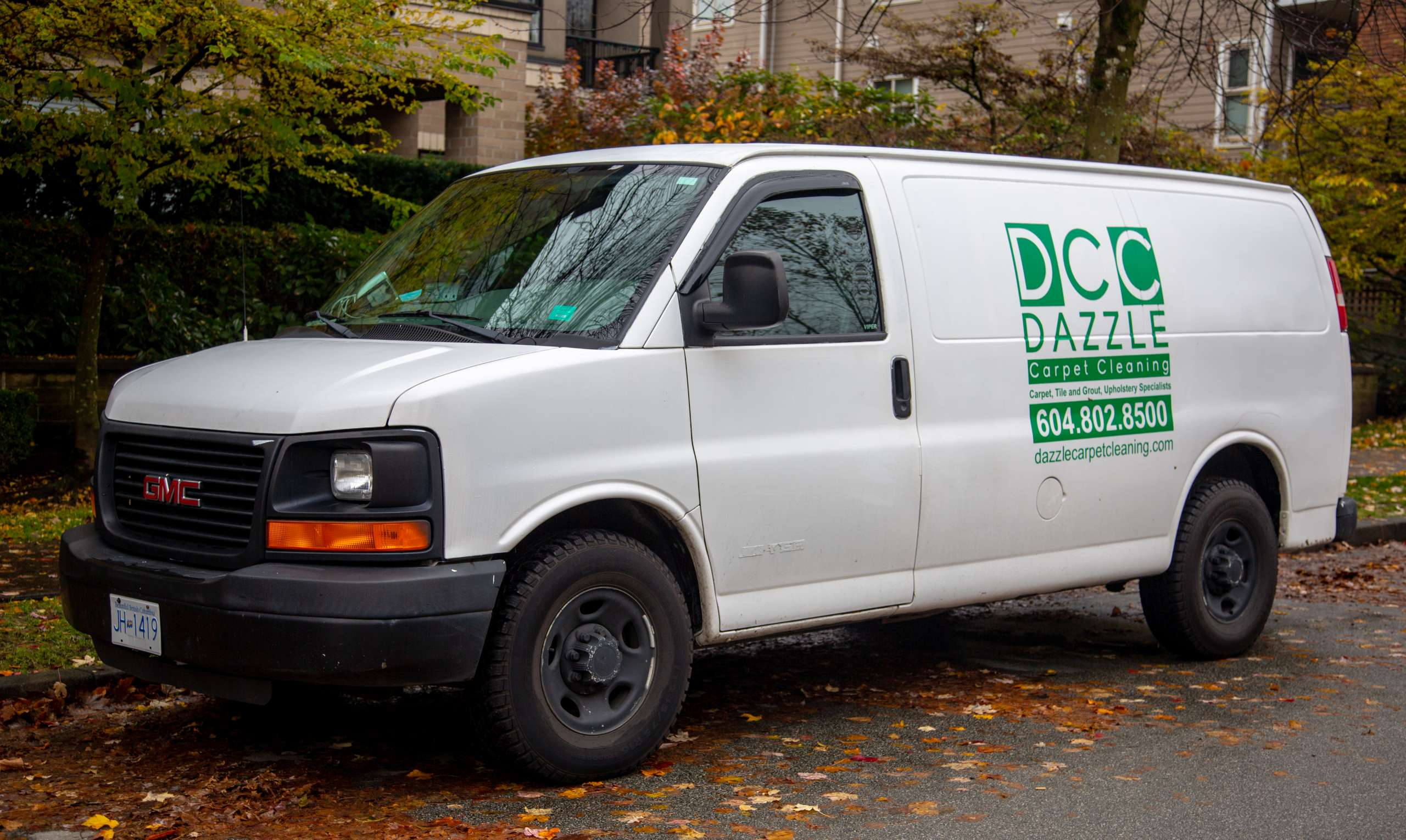 Commercial Cleaning Services Richmond: Dazzle CC