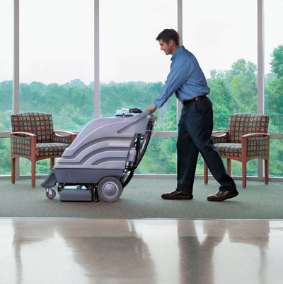 Commercial Carpet Cleaning Langley