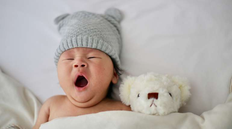 Carpet Cleaning for Newborn Babies