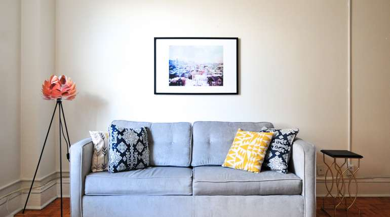 How to Take Care of Upholstery