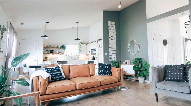 Maple Ridge Upholstery Cleaner