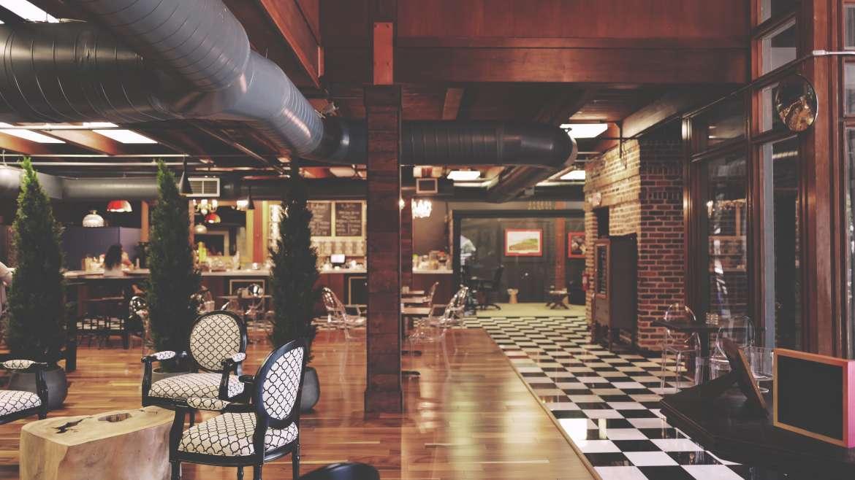Delta Commercial Carpet Cleaner