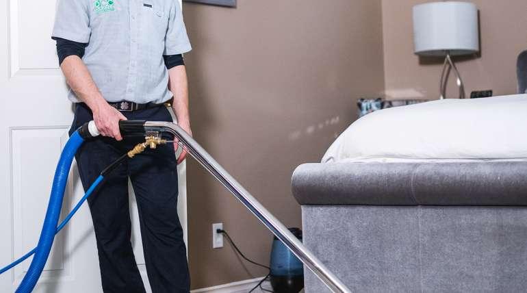 Dazzle Surrey Carpet Cleaning