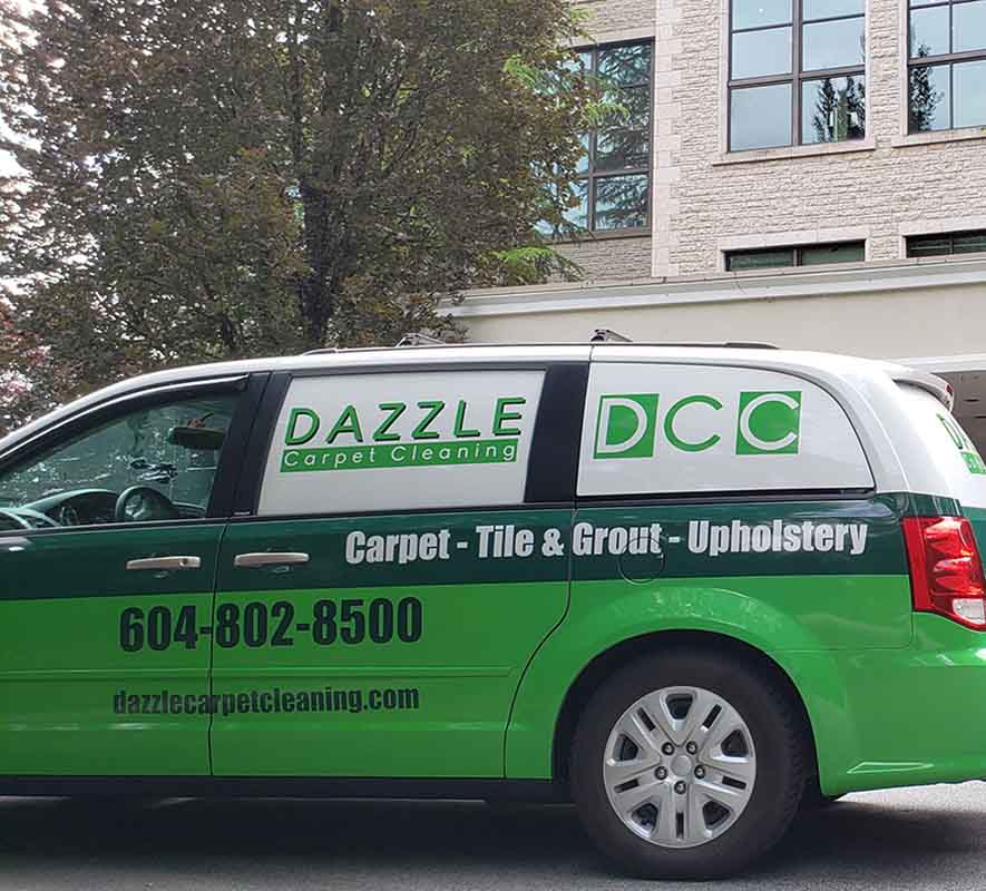 carpet cleaner west vancouver