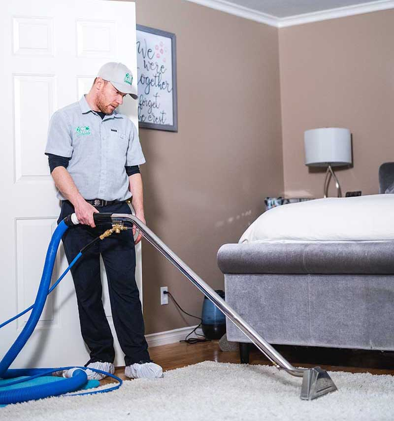 carpet cleaning langley