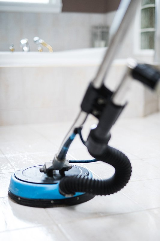 tile and grout cleaning surrey