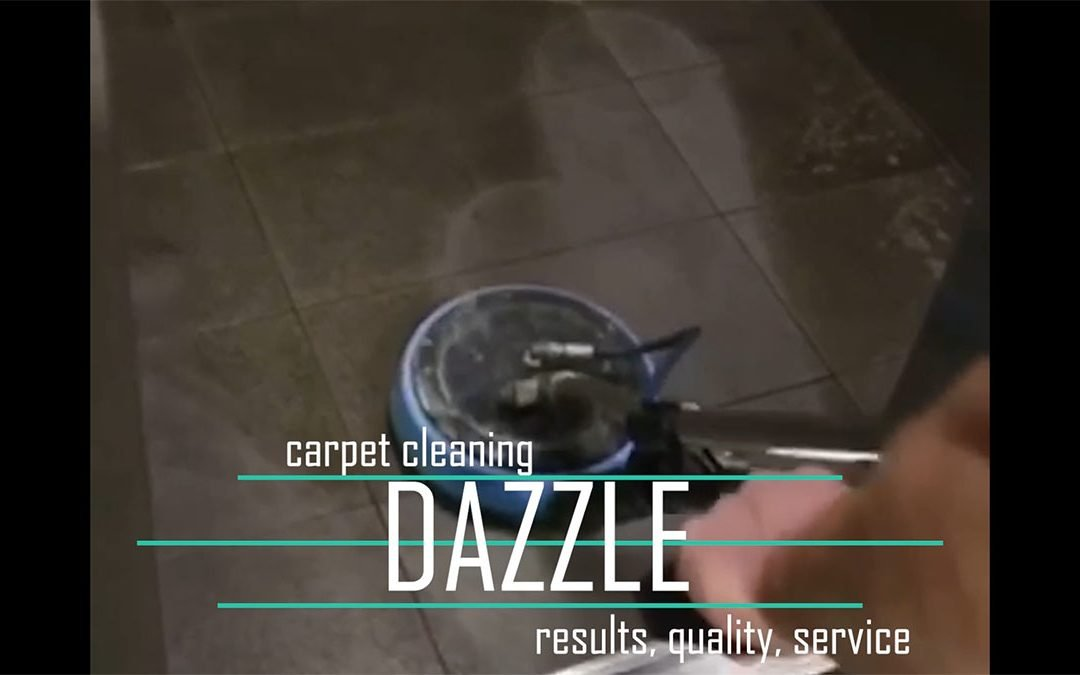 Tile and Carpet Cleaning Vancouver