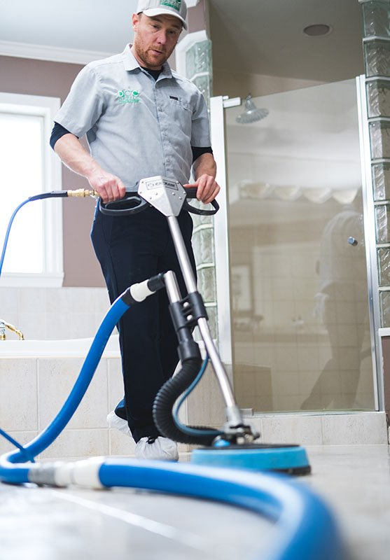 tile cleaning surrey