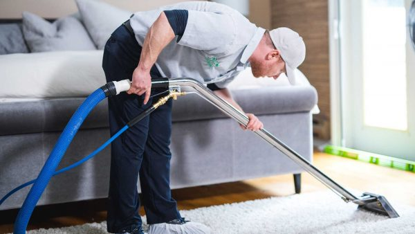 west vancouver carpet cleaning