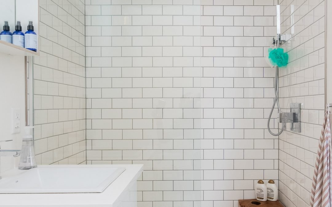 Caring for Tile and Grout