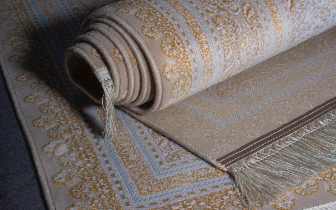 The Truth About What's Lurking In Your Carpets